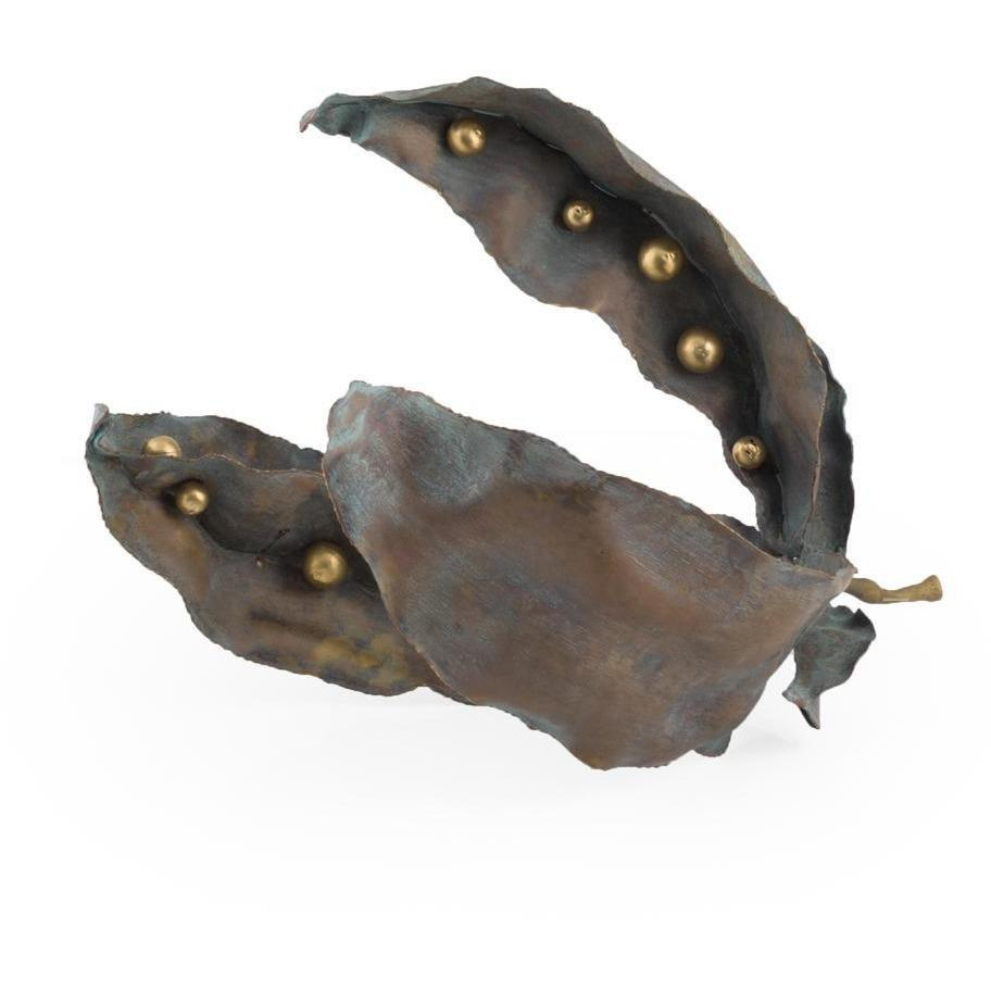 Michael Aram Seeded Pod Sculpture 176085
