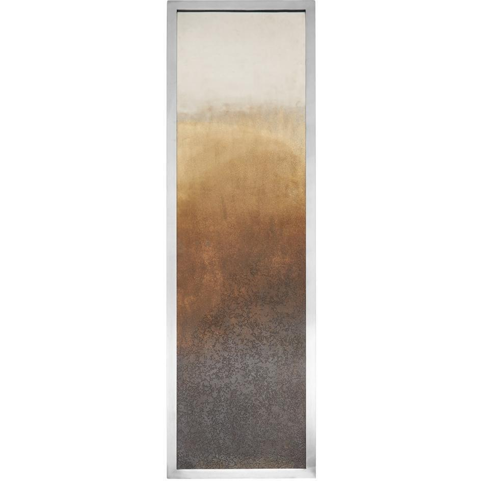 Michael Aram Torched Vertical Wall Art 144685