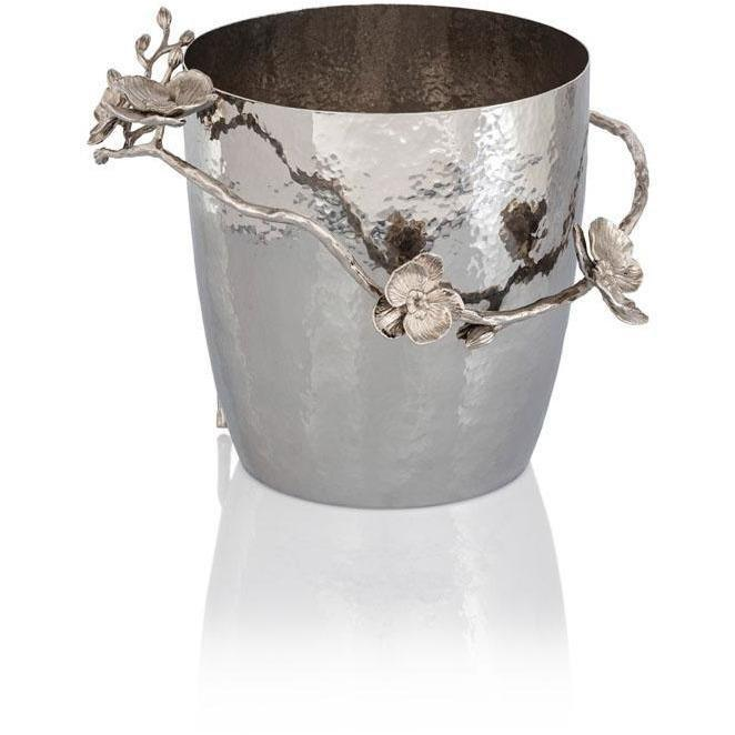 Michael Aram White Orchid Champagne Bucket 111836