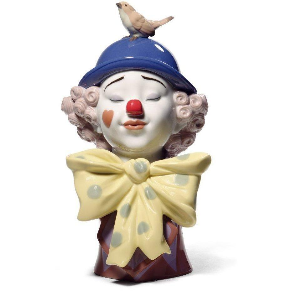 NAO A Clown's Friend 02001721