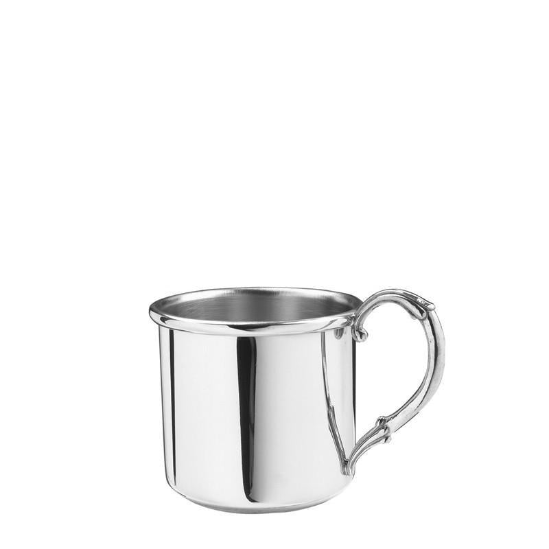 Salisbury Pewter Easton Baby Cup 5 oz PBCE