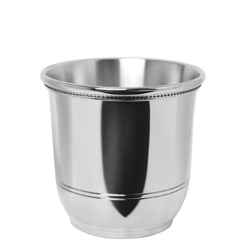 Salisbury Pewter Images of America Julep Cup 12 oz IAC12