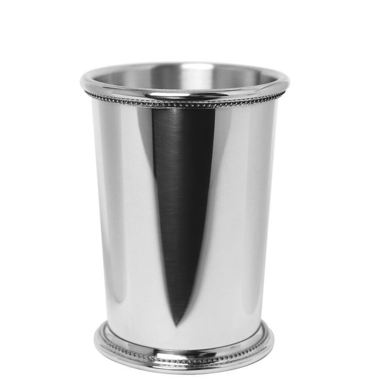 Salisbury Pewter Mississippi Julep Cup 12 oz SCMS12