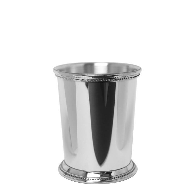 Salisbury Pewter Mississippi Julep Cup 9 oz SCMS09