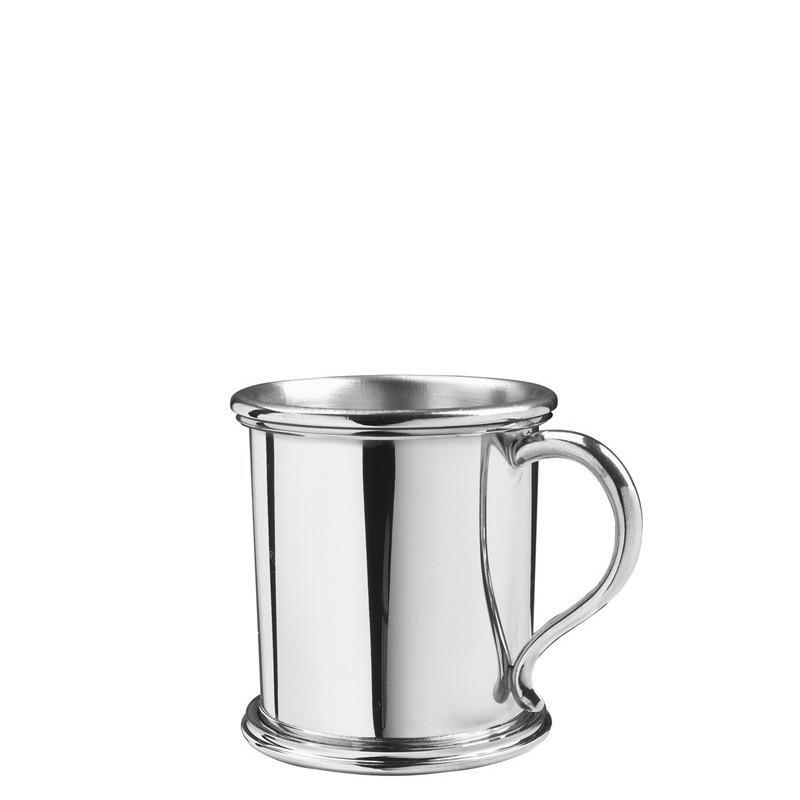 Salisbury Pewter Tennessee Baby Cup 5 oz SCTNB05