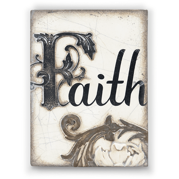 Sid Dickens Faith Memory Block T366