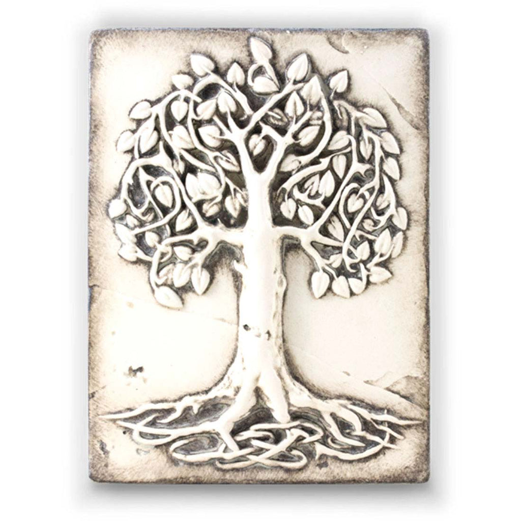 Sid Dickens Celtic Tree of Life Memory Block T406