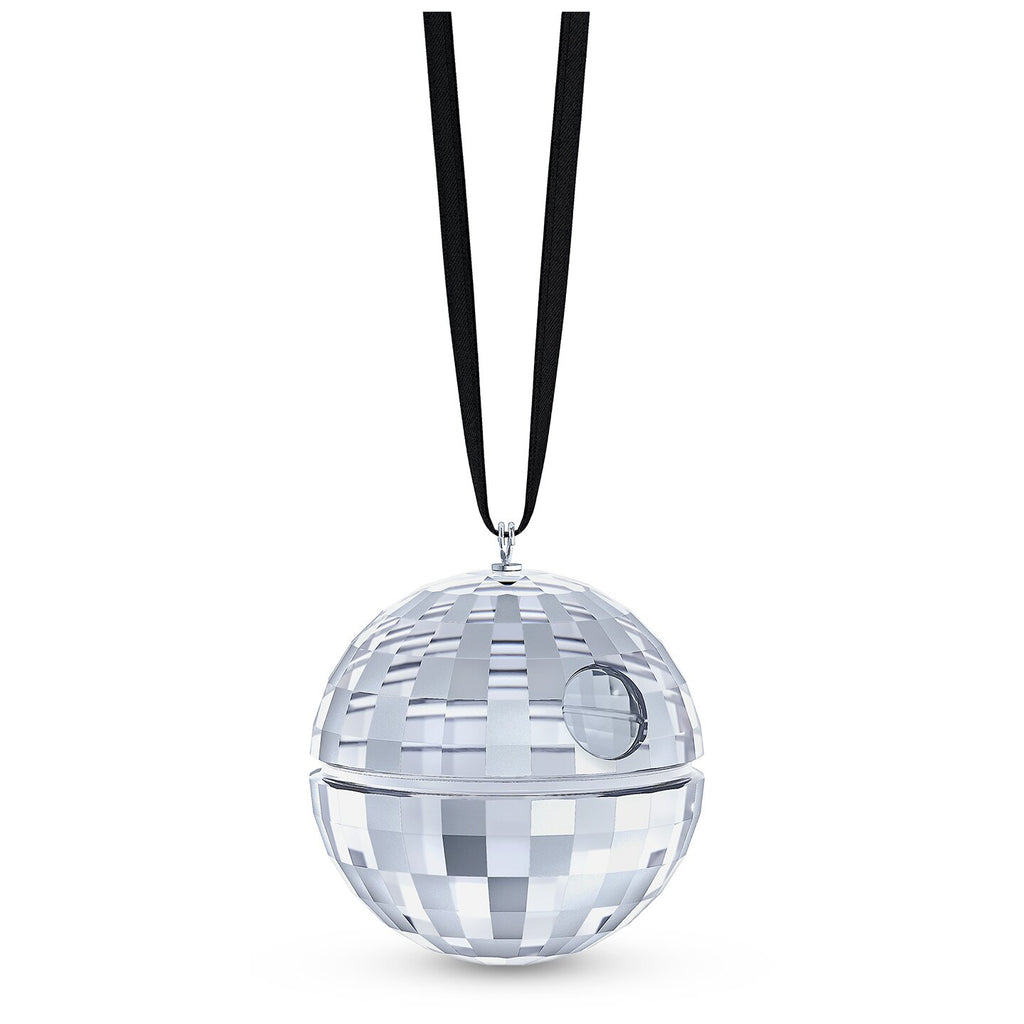 Swarovski Crystal Death Star Ornament 5506807