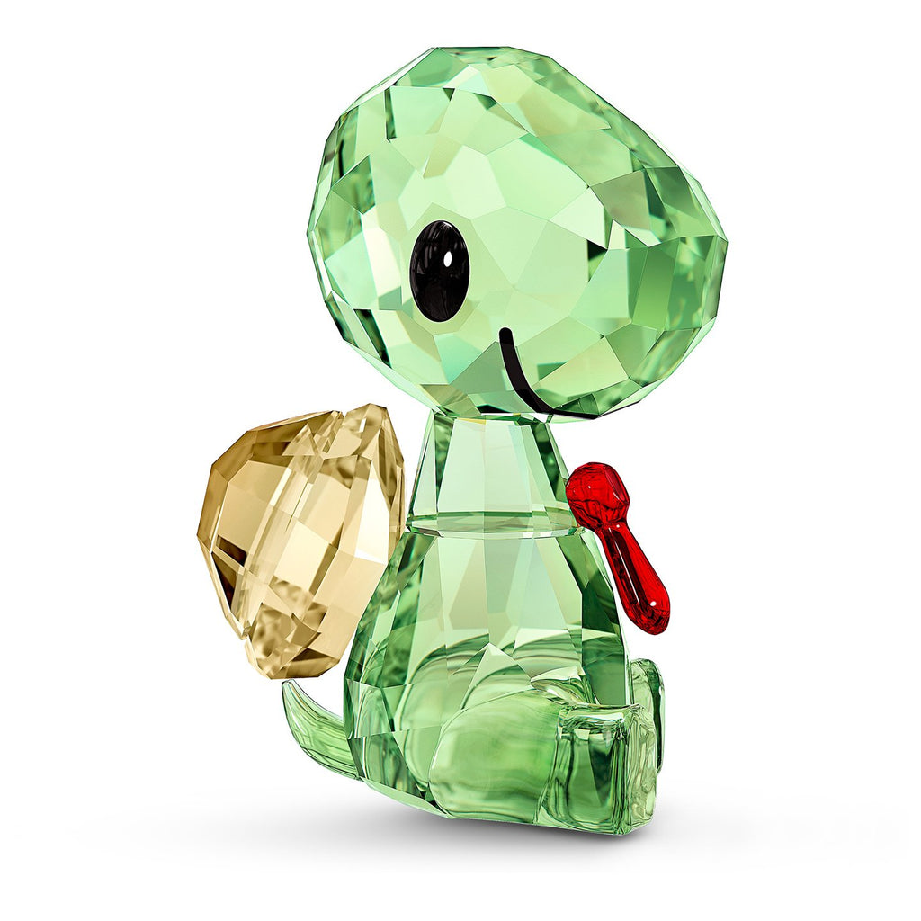 Swarovski Crystal Shelly The Turtle Figurine 5506809