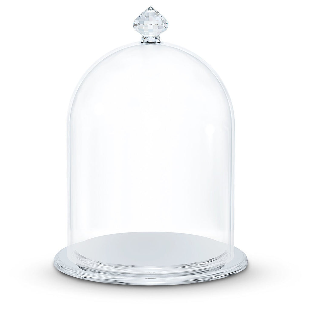 Swarovski Crystal Bell Jar Display Small 5553155