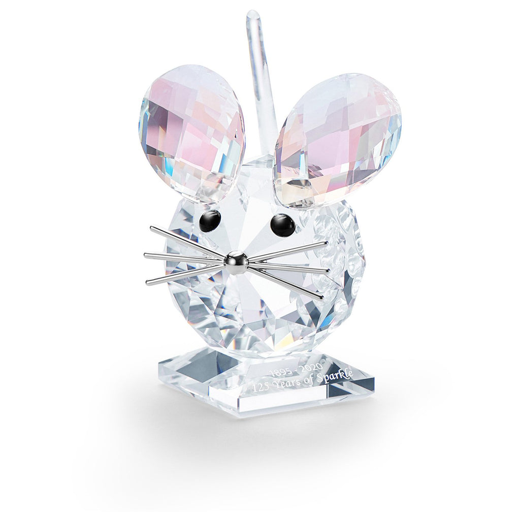 Swarovski Crystal Anniversary Mouse Limited Edition 2020 Figurine 5492742