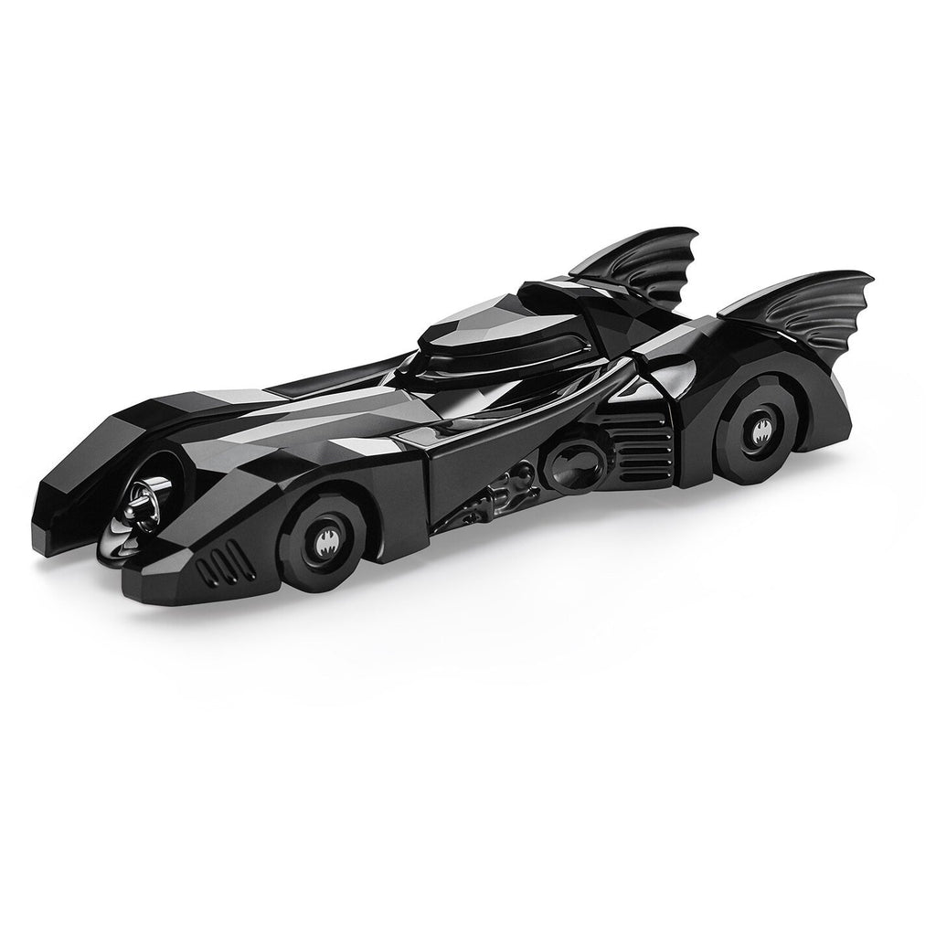 Swarovski Crystal Batmobile Figurine 5492733