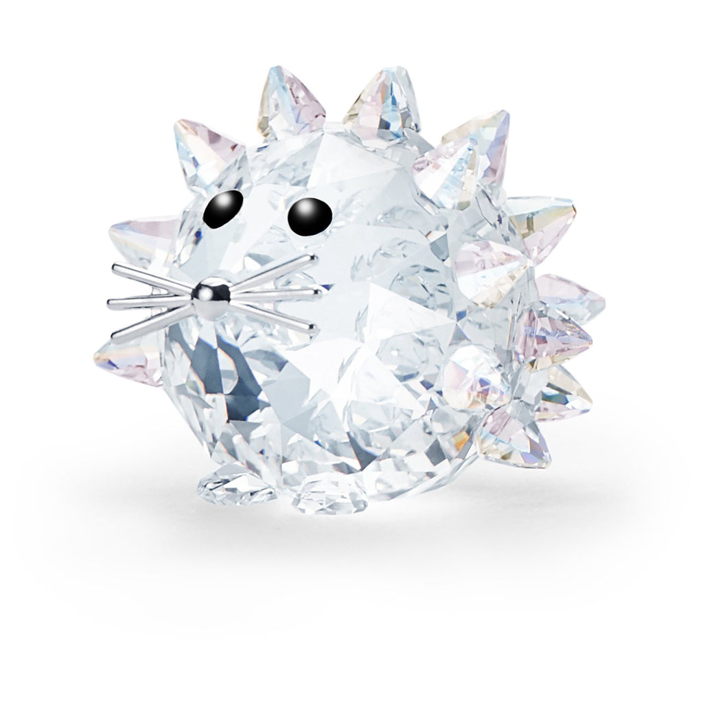Swarovski Crystal Replica Hedgehog Figurine 5492739