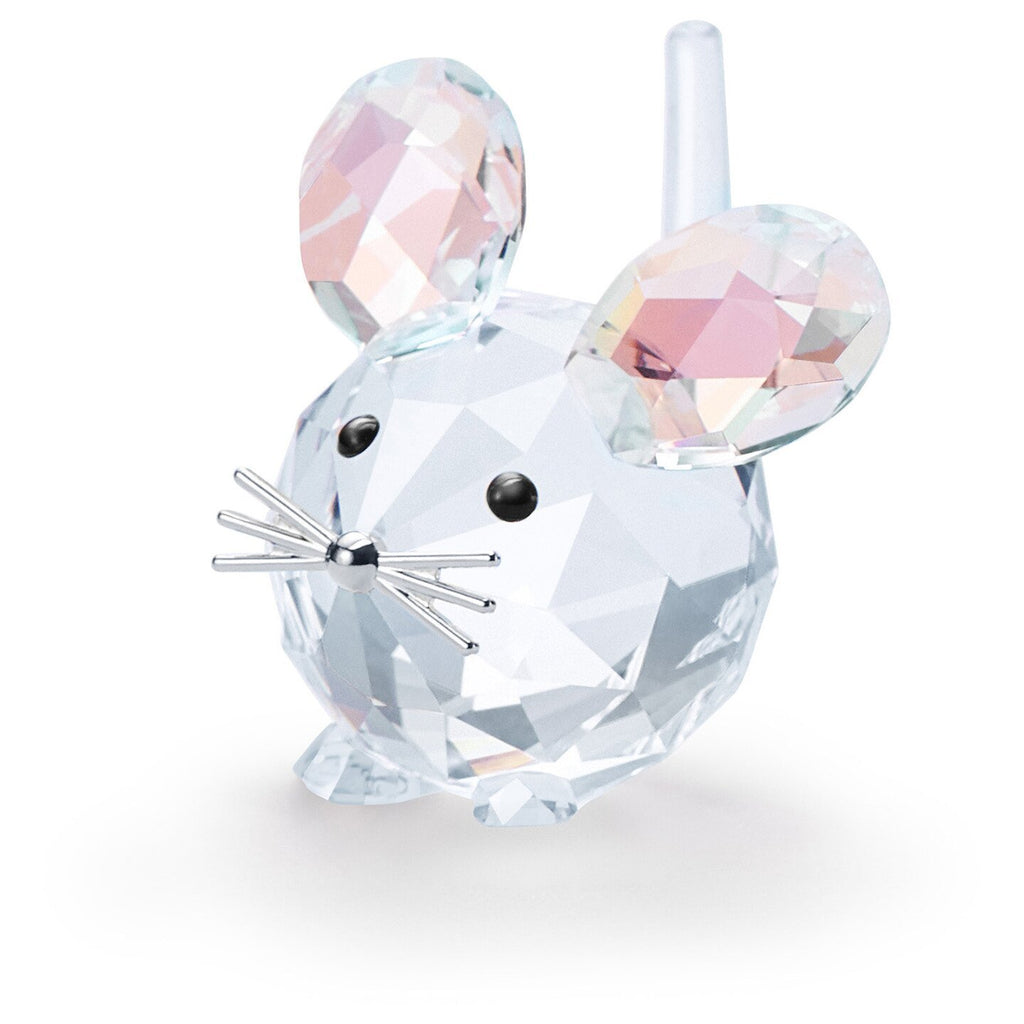 Swarovski Crystal Replica Mouse Figurine 5492738