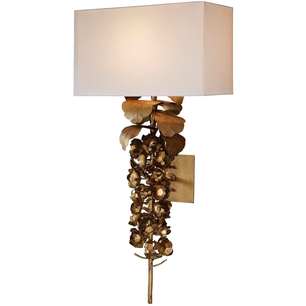 Tommy Mitchell Brussels Sprout Sconce 000BSS