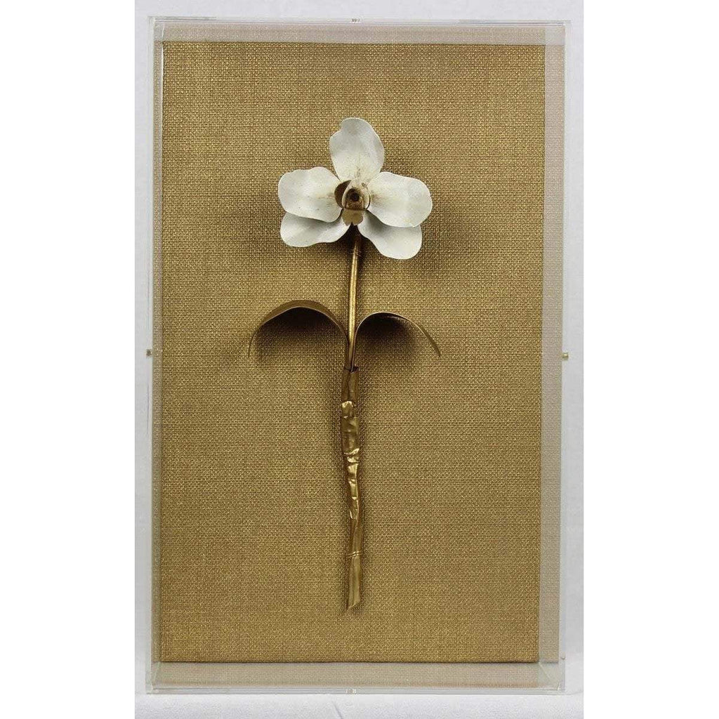 Tommy Mitchell Classic Flower Studies Gilded 1 0001GFS
