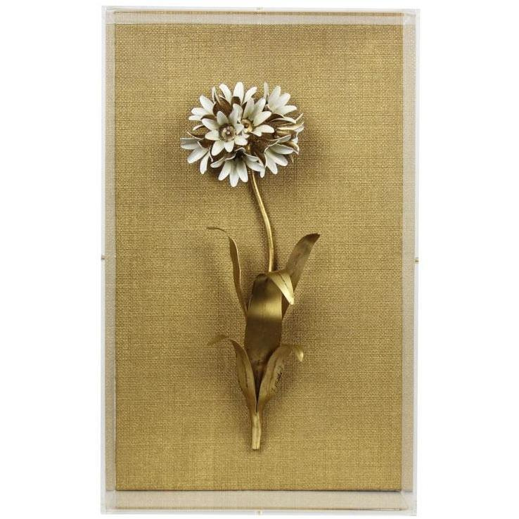Tommy Mitchell Classic Flower Studies Gilded 11 00012GFS