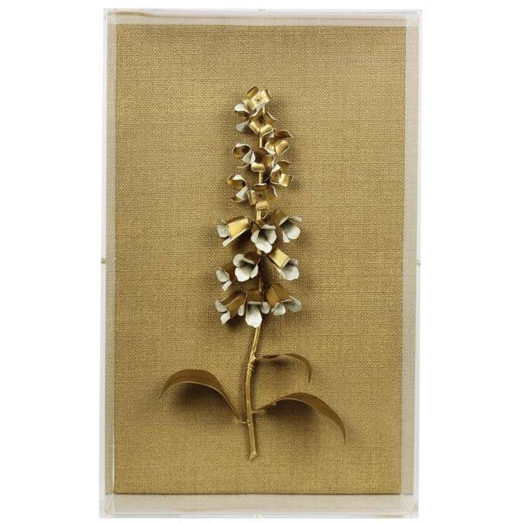 Tommy Mitchell Classic Flower Studies Gilded 4 0004GFS