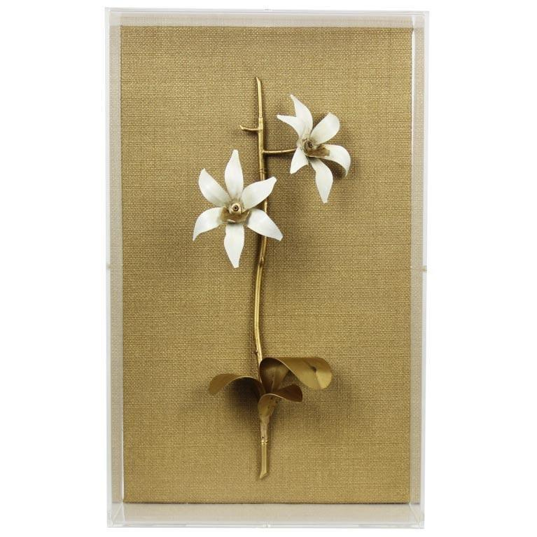 Tommy Mitchell Classic Flower Studies Gilded 5 0005GFS