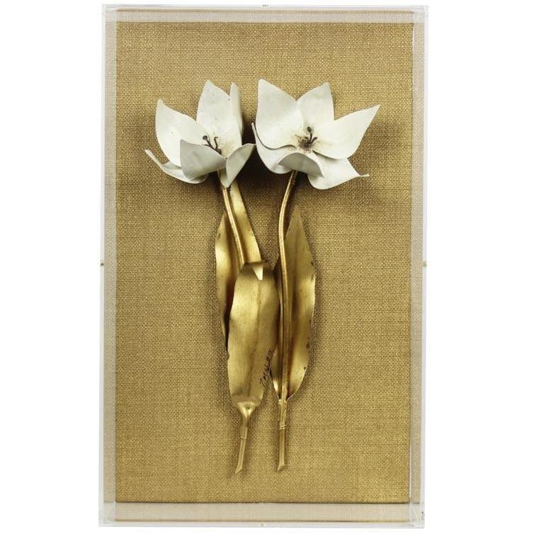 Tommy Mitchell Classic Flower Studies Gilded 6 0006GFS