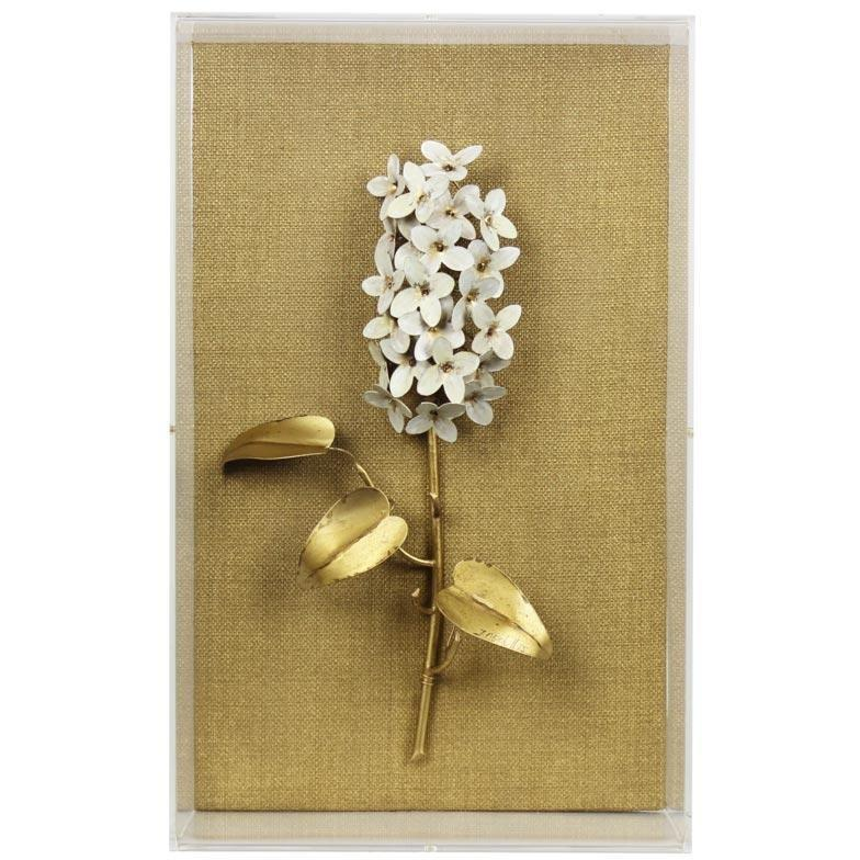Tommy Mitchell Classic Flower Studies Gilded 8 0008GFS