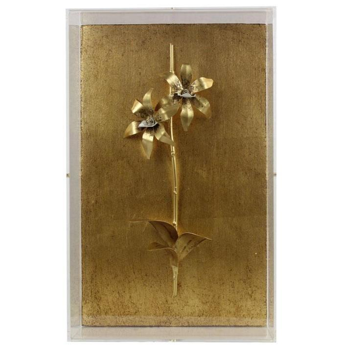 Tommy Mitchell Gilded Orchid Studies 10 0010GOS
