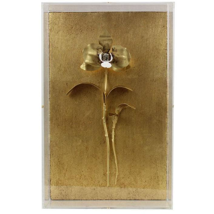 Tommy Mitchell Gilded Orchid Studies 8 0008GOS