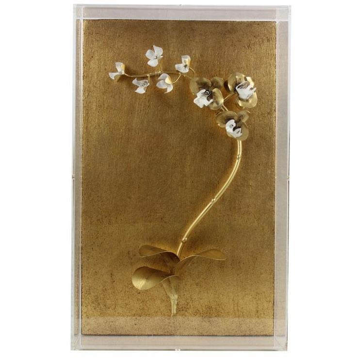 Tommy Mitchell Gilded Orchid Studies 9 0009GOS