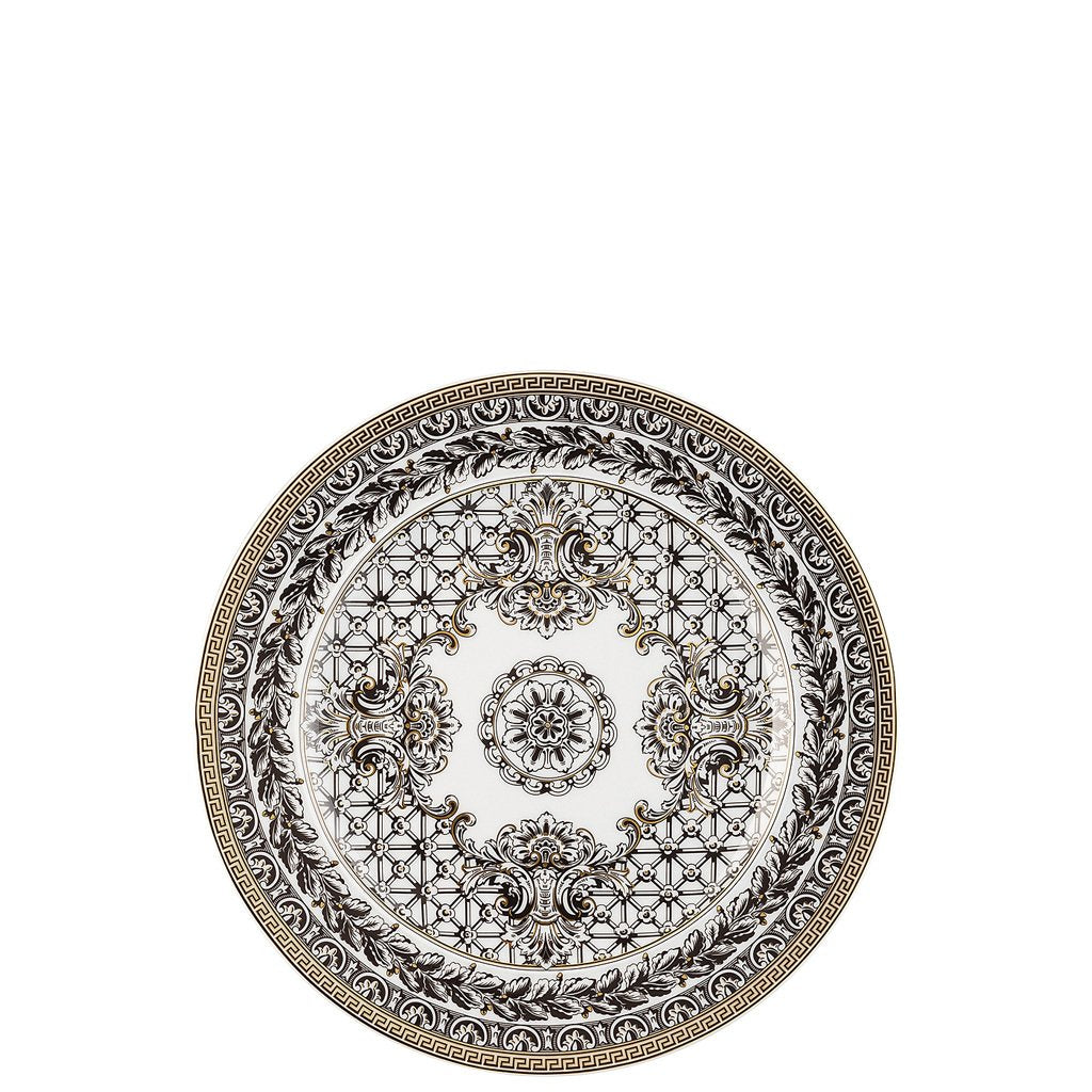 Versace 25 Years Marqueterie Dessert Plate 8.5 inch 19300-409618-28602