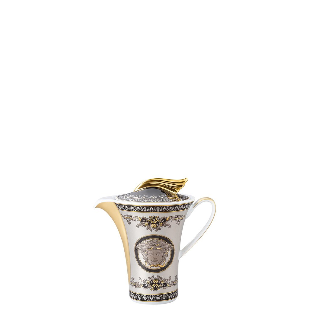 Versace 25 Years Medusa Silver Creamer Covered 7 ounce 19300-403663-14435