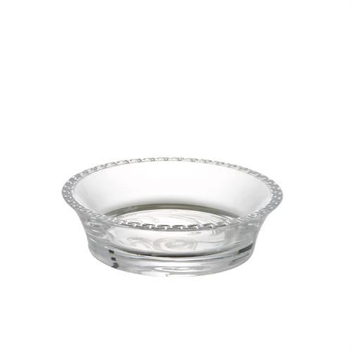 Versace Arabesque Clear Coaster Bottle Crystal 69955-320319-45009