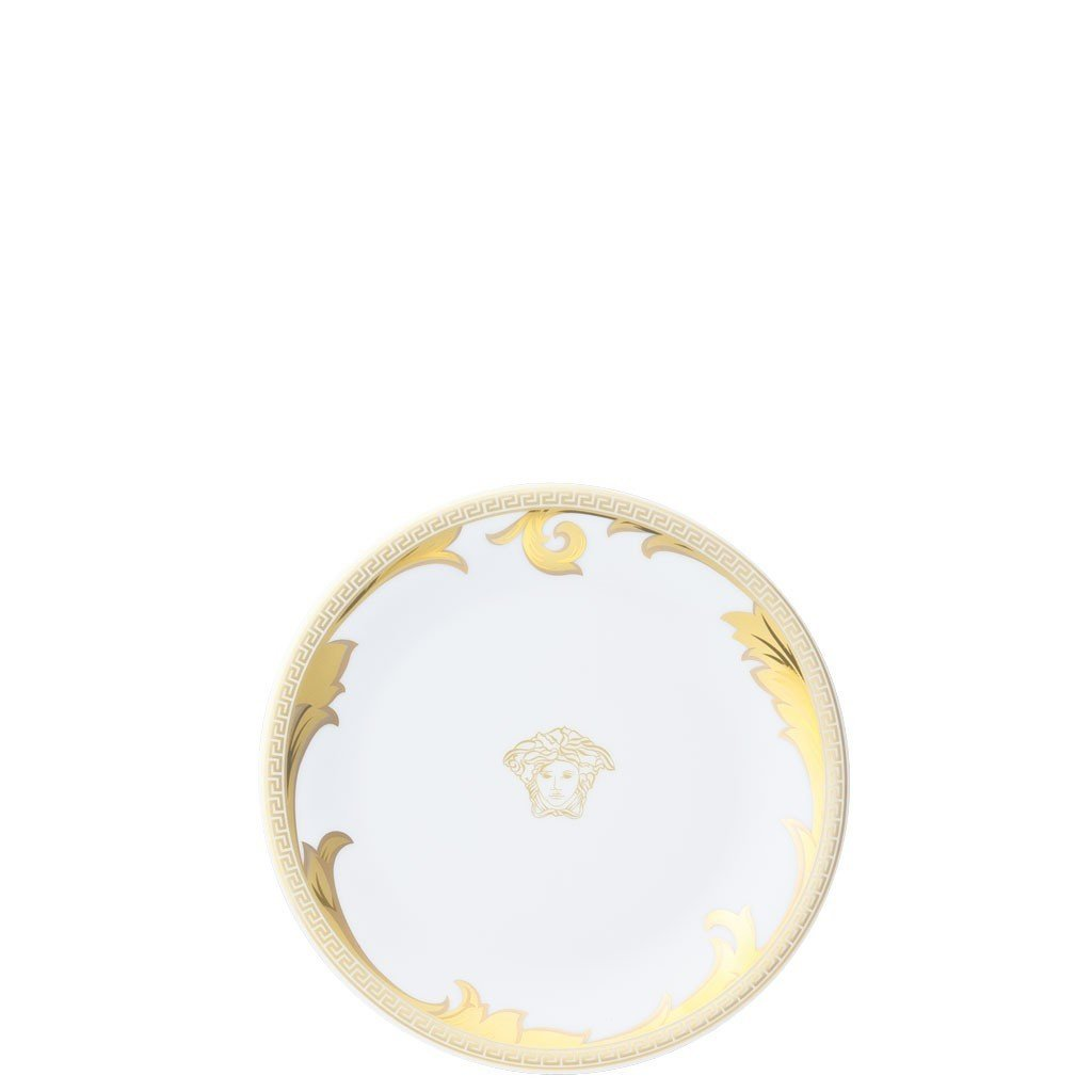 Versace Arabesque Gold Bread & Butter Plate 7.5 inch 19315-409629-10219