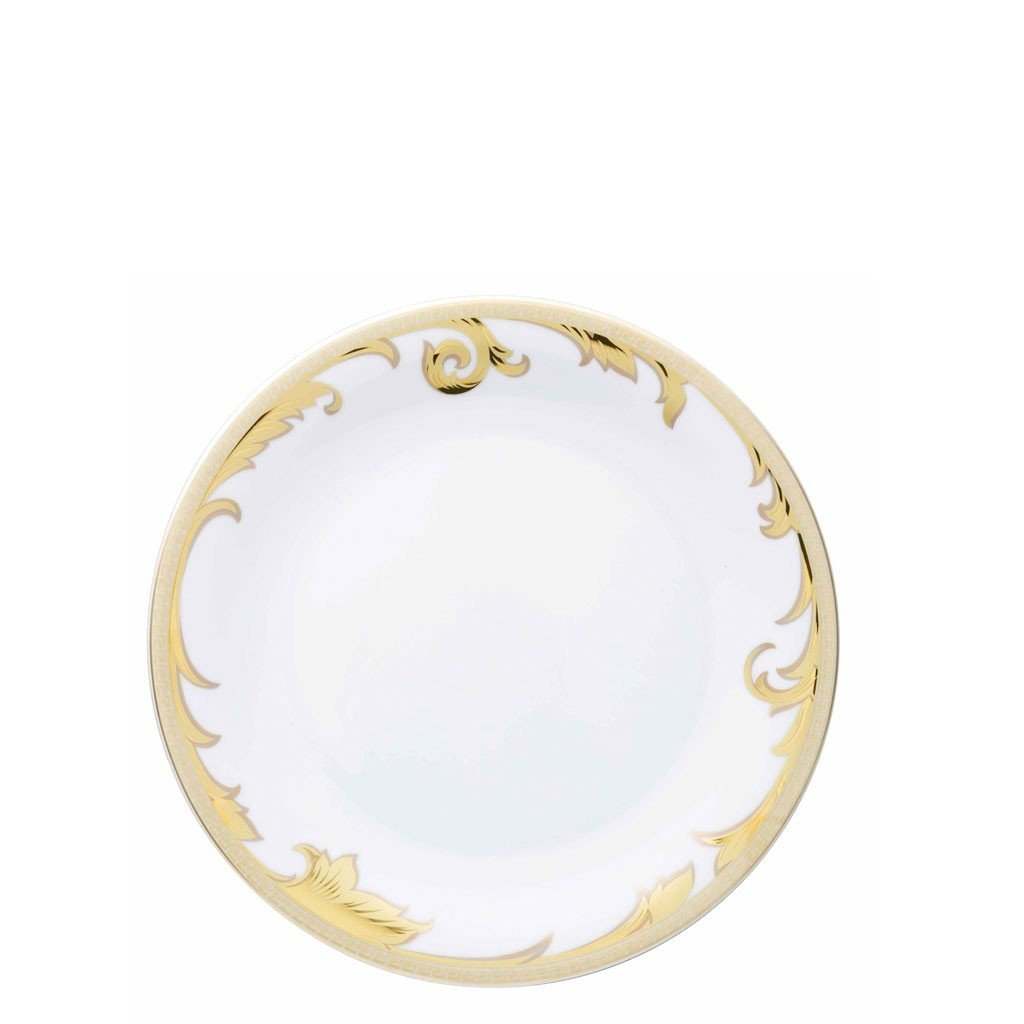 Versace Arabesque Gold Salad Plate 8.5 inch 19315-409629-10222