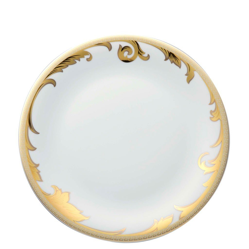 Versace Arabesque Gold Dinner Plate 11.5 inch 19315-409629-10229