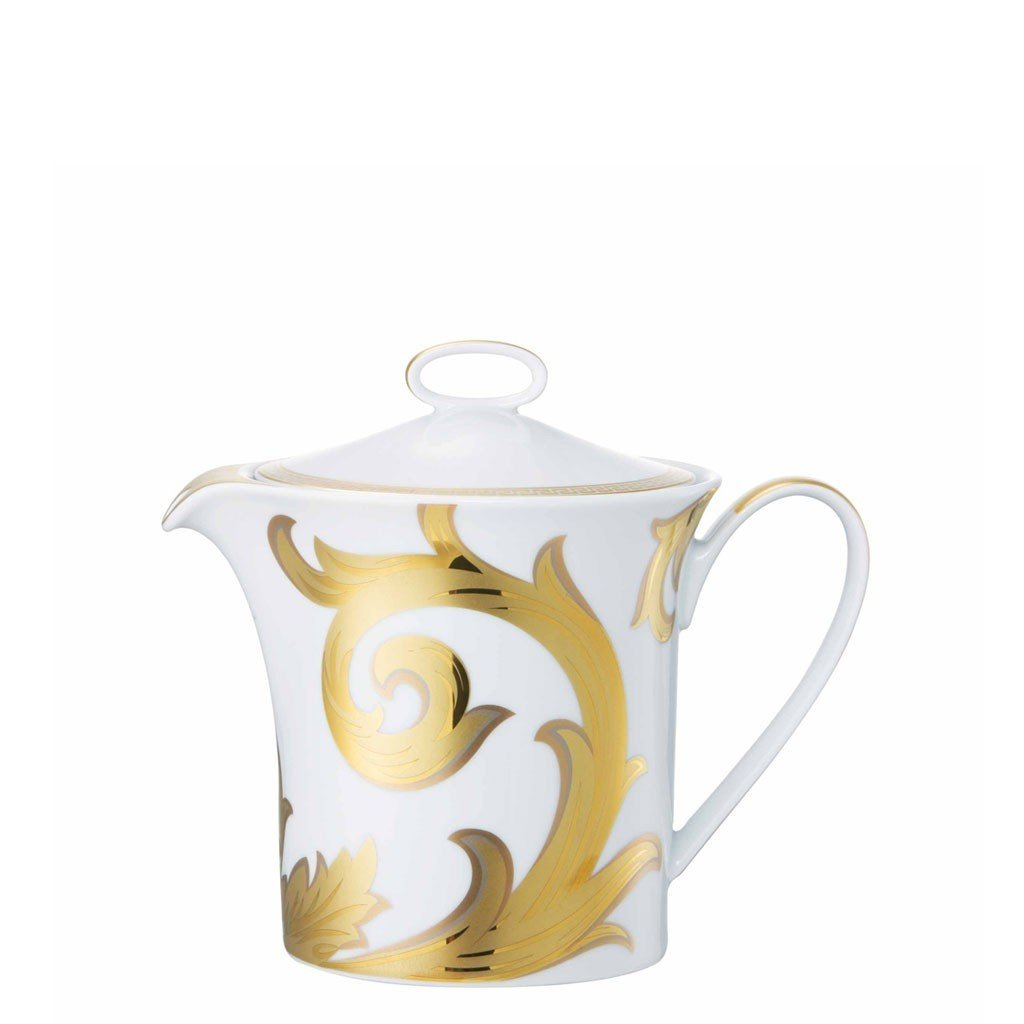 Versace Arabesque Gold Combi Pot 36.66 ounce 19315-409629-14150