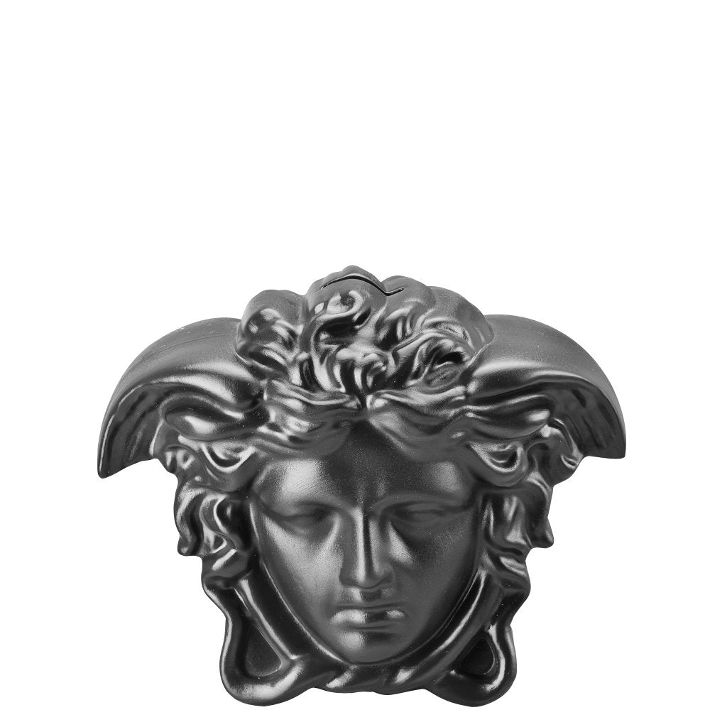 Versace Break The Bank Black Money Box 4 inch 14469-105000-27980