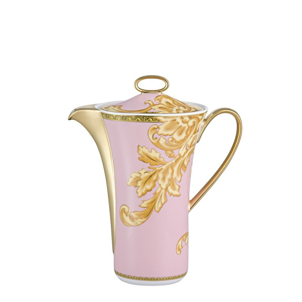 Versace Byzantine Dreams Coffee Pot 40 ounce 10490-403624-14030