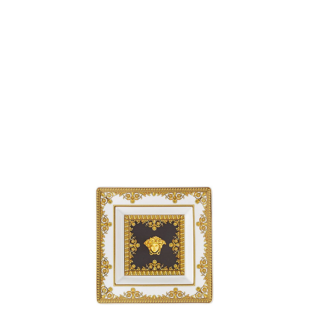 Versace I Love Baroque Tray 5.5 inch 14085-403651-25814
