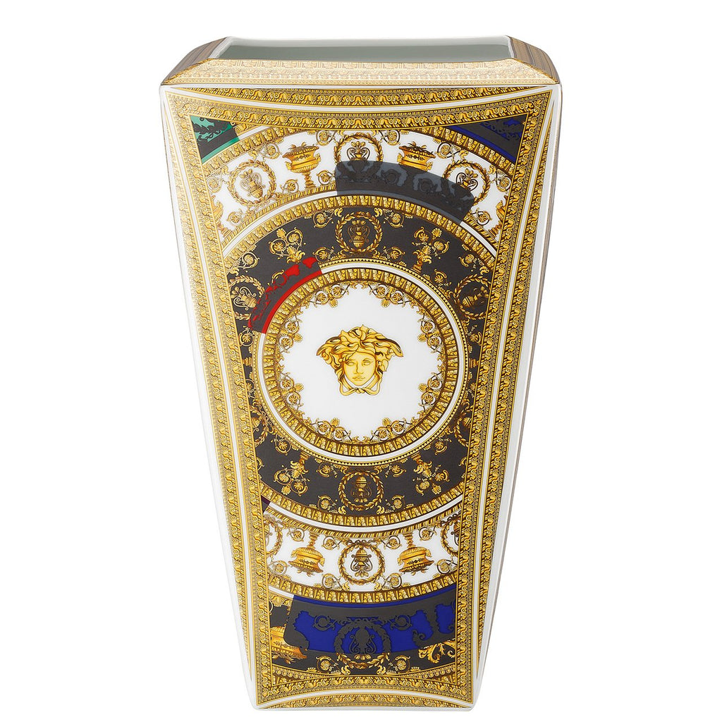 Versace I Love Baroque and Roll Vase 12.5 inch 14235-403654-26032