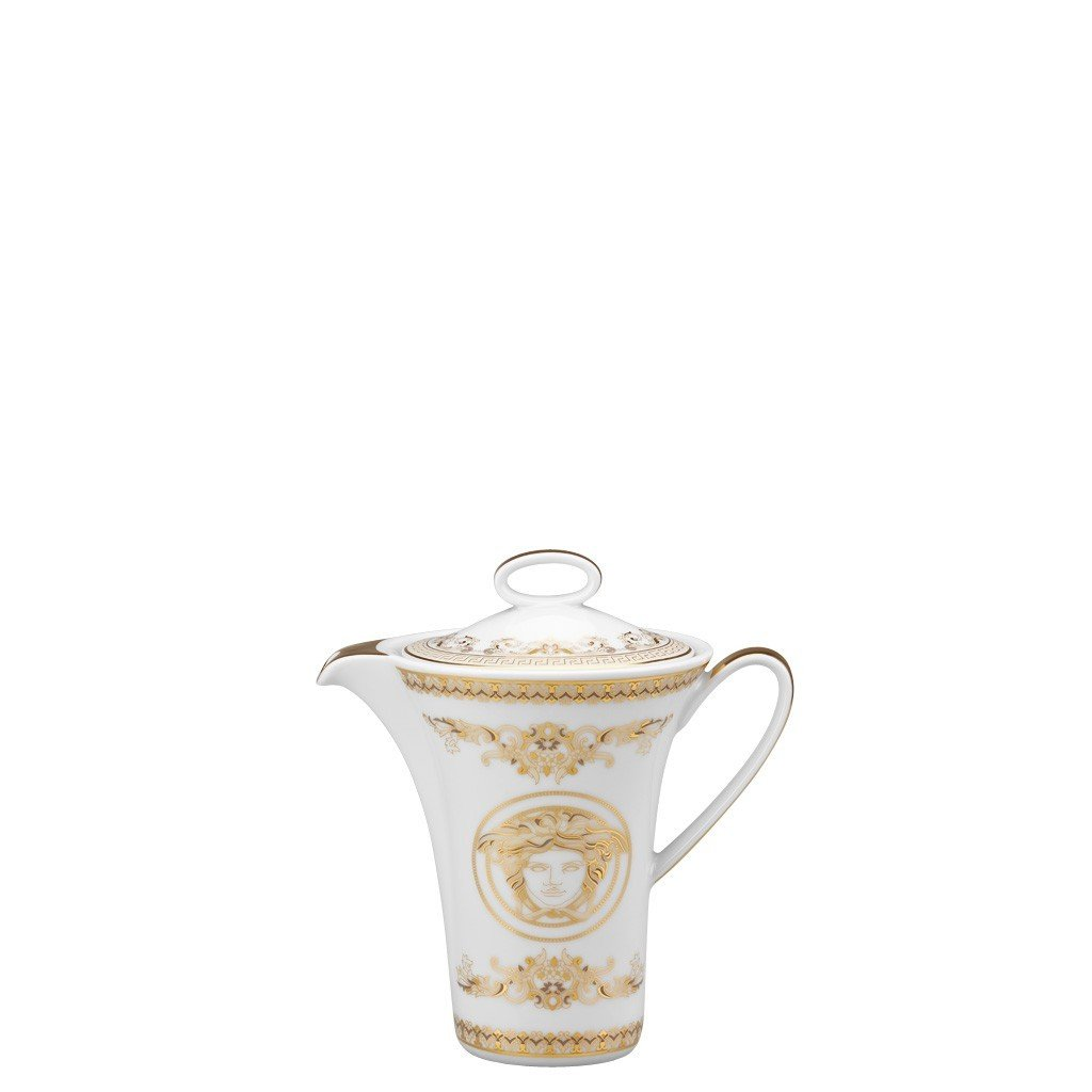 Versace Medusa Gala Creamer Covered 7 ounce 10490-403635-14435