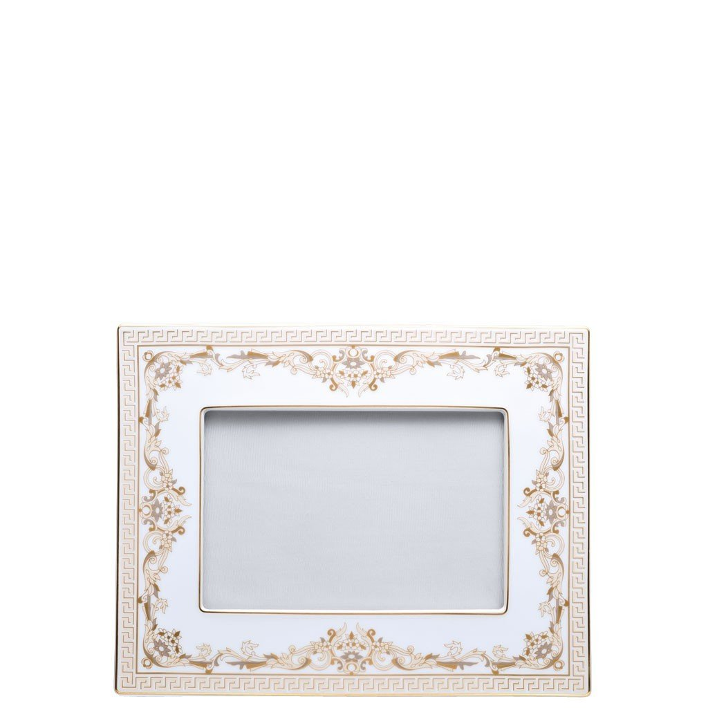 Versace Medusa Gala Picture Frame 9 x 7 inch 14284-403635-27425