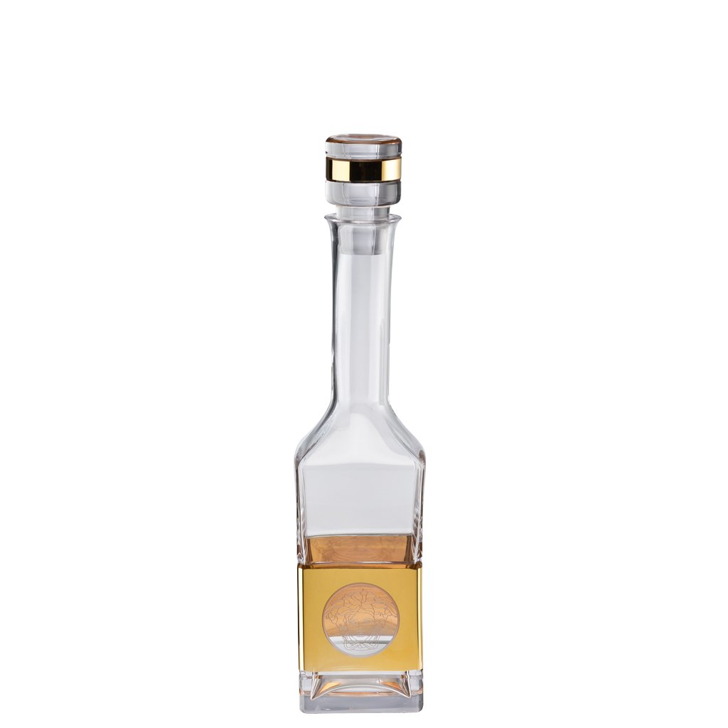 Versace Medusa Madness Oro Vodka decanter 69084-321363-46862