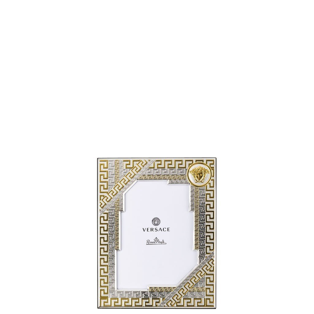 Versace Gold Picture Frame 5 x 7 inch 69075-321337-05732