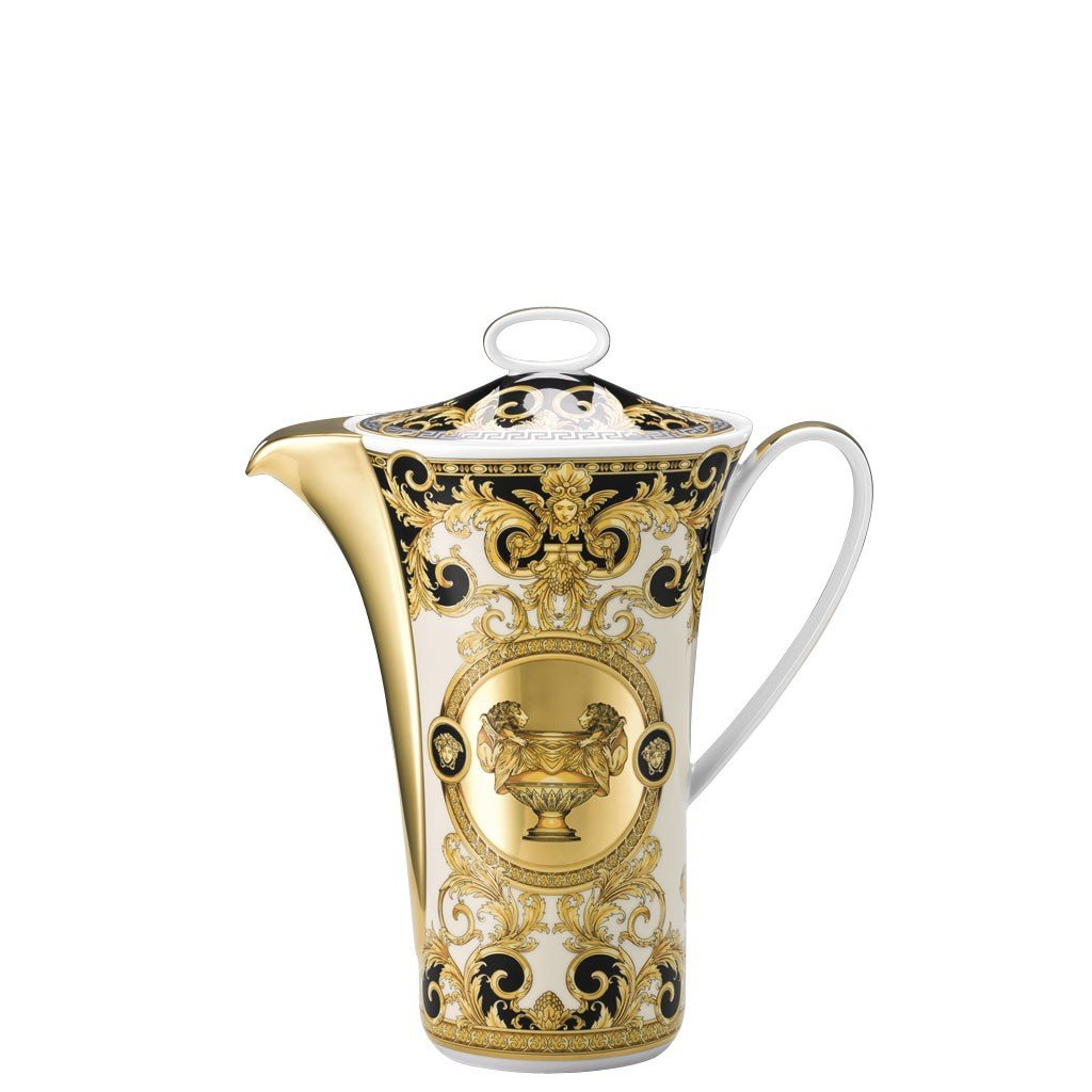 Versace Prestige Gala Coffee Pot 40 ounce 10490-403637-14030