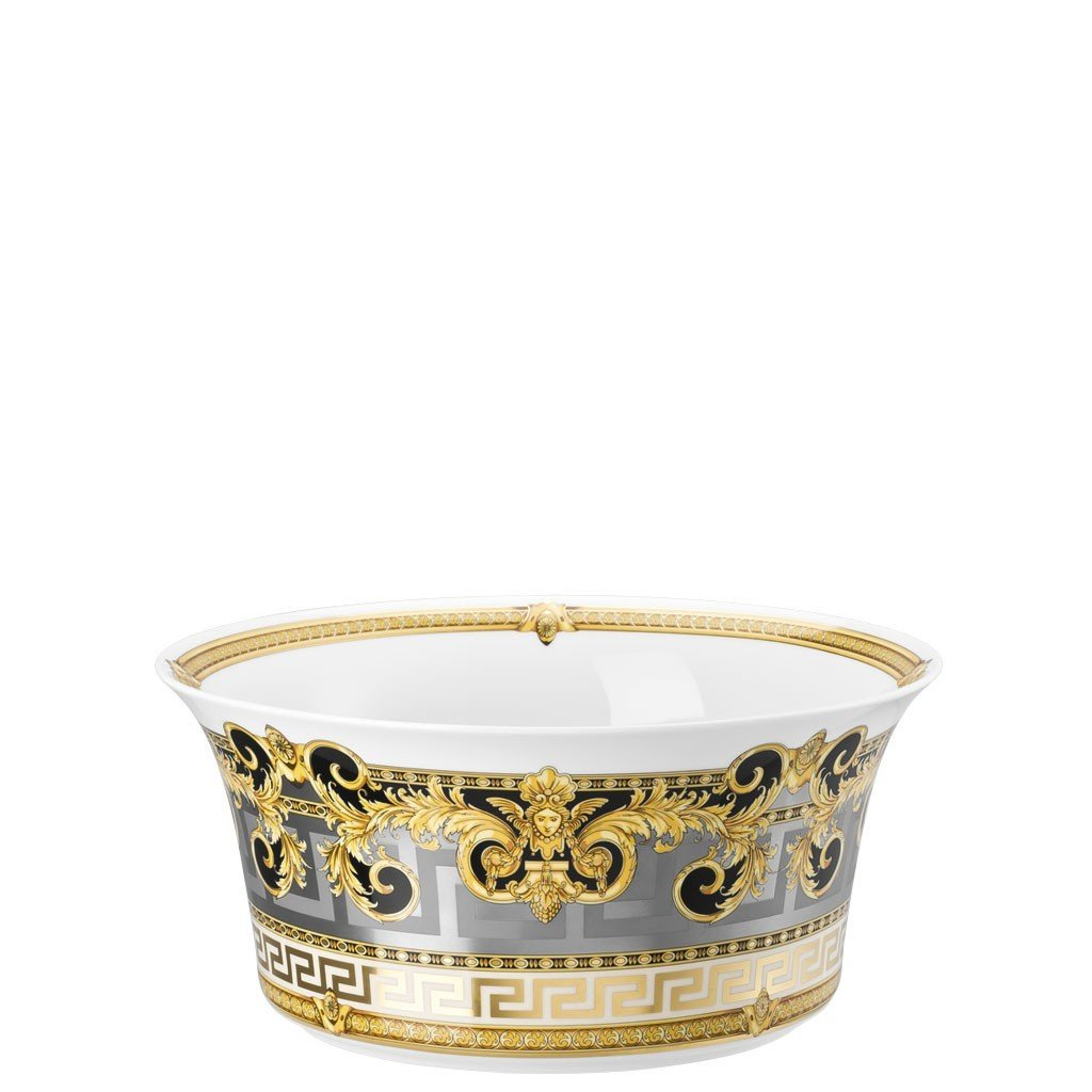 Versace Prestige Gala Vegetable Bowl Open 9.75 inch 115 ounce 19325-403637-13130