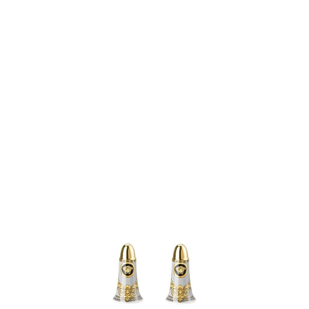 Versace Prestige Gala Mix Salt & Pepper Set 19325-403639-15036