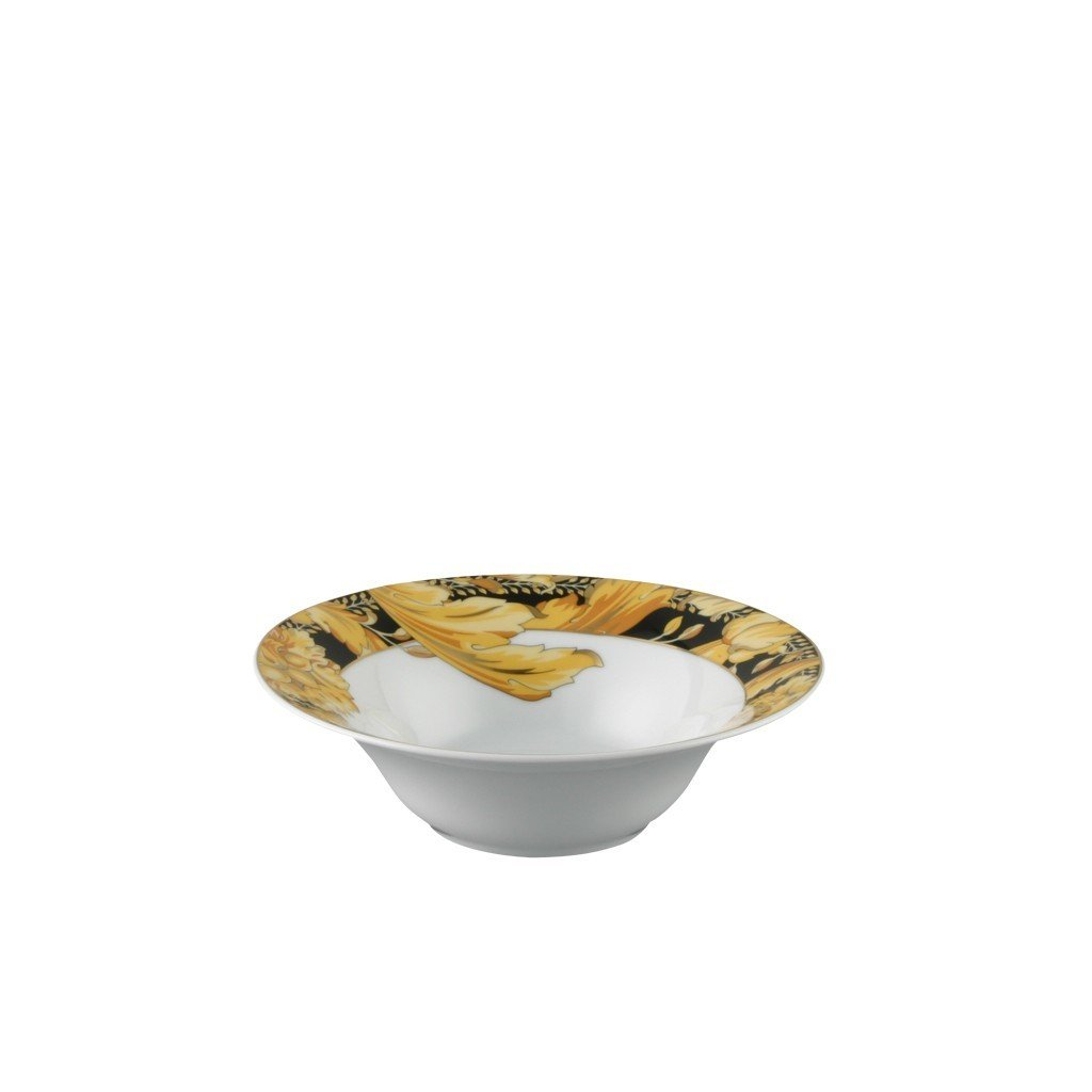 Versace Vanity Cereal Bowl 7 inch 9 ounce 19315-403608-15456