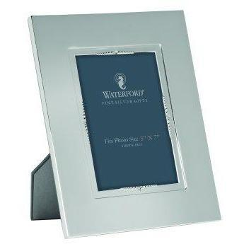 Waterford Crystal Lismore Bead 5 X 7 Frame 154497