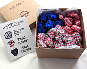 Bulk Chocolate Bonbons 25 Count (Special Order)