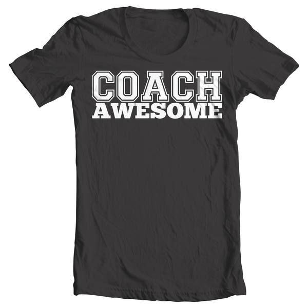 COACH AWESOME